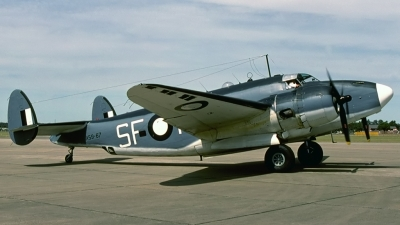 Photo ID 156773 by D. A. Geerts. Private Private Lockheed PV1 Ventura L 137, VH SFF