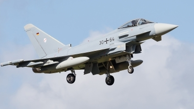 Photo ID 157790 by Alex van Noye. Germany Air Force Eurofighter EF 2000 Typhoon S, 30 64