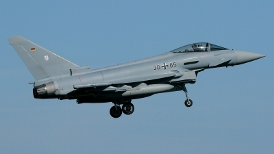Photo ID 156979 by Rainer Mueller. Germany Air Force Eurofighter EF 2000 Typhoon S, 30 65