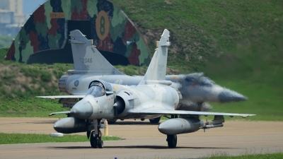 Photo ID 157672 by Diamond MD Dai. Taiwan Air Force Dassault Mirage 2000Ei, 2011