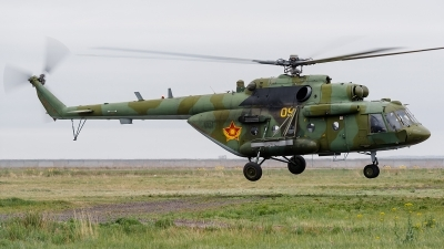 Photo ID 157409 by Alex van Noye. Kazakhstan Air Force Mil Mi 17V5,