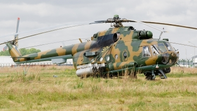 Photo ID 157738 by Alex van Noye. Kazakhstan Air Force Mil Mi 8MTV,
