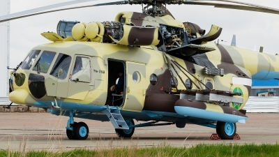 Photo ID 157309 by Alex van Noye. Kazakhstan Border Guard Mil Mi 171E,