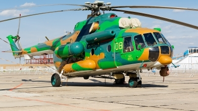 Photo ID 157308 by Alex van Noye. Kazakhstan Republican Guard Mil Mi 171E,