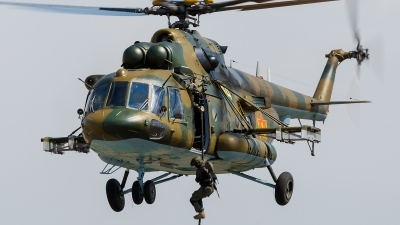Photo ID 157310 by Alex van Noye. Kazakhstan Air Force Mil Mi 17V5,