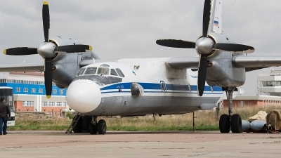 Photo ID 157677 by Alex van Noye. Company Owned RSK MiG Antonov An 32A, 48119
