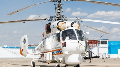 Photo ID 159242 by Alex van Noye. Kazakhstan McHS KazAviaSpas Kamov Ka 32A11BC, UP K3201