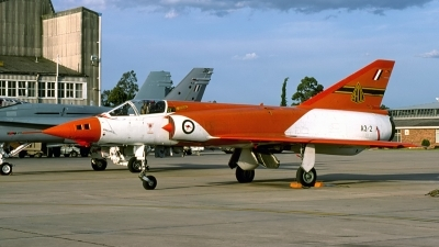 Photo ID 157467 by D. A. Geerts. Australia Air Force Dassault Mirage IIIO F, A3 2