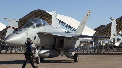 Photo ID 157475 by Thomas Ziegler - Aviation-Media. USA Navy Boeing F A 18F Super Hornet, 168485