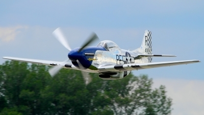Photo ID 157469 by Werner P. Private Airtrade Czech Air Paradise North American P 51D Mustang, N151W
