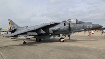 Photo ID 157503 by Glyn fuller. USA Marines McDonnell Douglas AV 8B Harrier ll, 165384