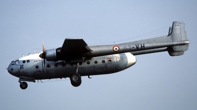 Photo ID 157558 by Sergio Gava. France Air Force Nord N 2501F Noratlas, 96