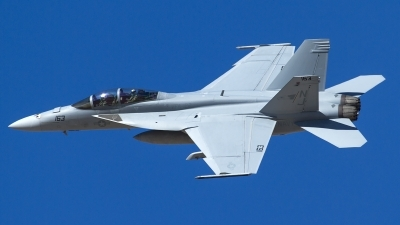Photo ID 157823 by Thomas Ziegler - Aviation-Media. USA Navy Boeing F A 18F Super Hornet, 168892