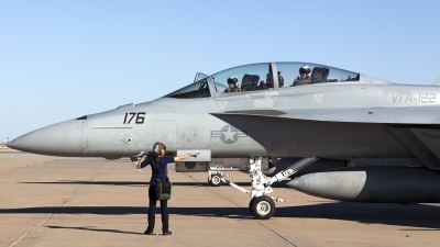 Photo ID 158540 by Thomas Ziegler - Aviation-Media. USA Navy Boeing F A 18F Super Hornet, 168485