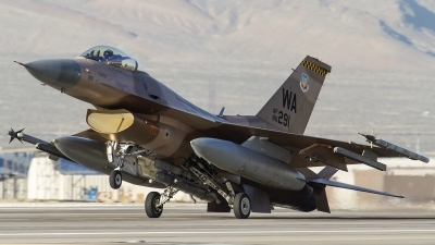 Photo ID 157977 by Thomas Ziegler - Aviation-Media. USA Air Force General Dynamics F 16C Fighting Falcon, 86 0291