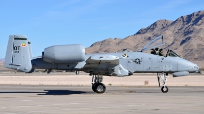 Photo ID 158304 by Jonathan Navarro. USA Air Force Fairchild A 10C Thunderbolt II, 79 0199