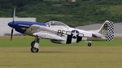 Photo ID 158458 by Radim Koblizka. Private Airtrade Czech Air Paradise North American P 51D Mustang, N151W