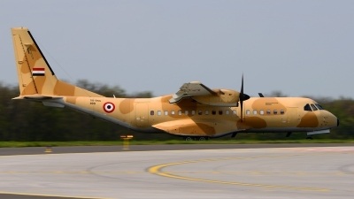 Photo ID 158444 by Stephan Franke - Fighter-Wings. Egypt Air Force CASA C 295M, 1189