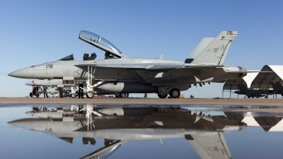 Photo ID 158897 by Thomas Ziegler - Aviation-Media. USA Navy Boeing F A 18F Super Hornet, 168485