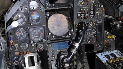 86-0162 (cn 1009/C390) McDonnell Douglas F-15C Eagle Photo
