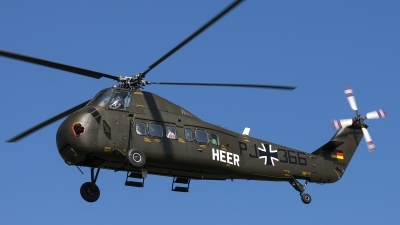 Photo ID 158645 by Thomas Ziegler - Aviation-Media. Private Luftreederei Meravo Sikorsky CH 34A Choctaw S 58, D HAUG