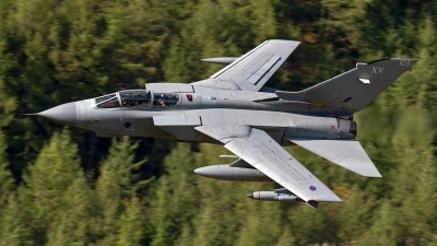 Photo ID 158693 by Niels Roman / VORTEX-images. UK Air Force Panavia Tornado GR4 T, ZD842