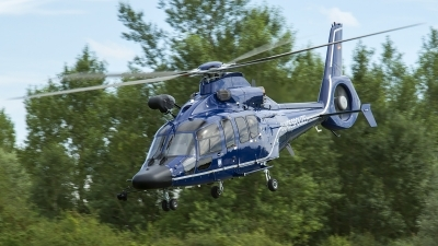 Photo ID 158762 by Thomas Ziegler - Aviation-Media. Germany Bundespolizei Eurocopter EC 155B1, D HLTP