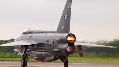 Photo ID 158894 by Stuart Thurtle. Private Lightning Preservation Group English Electric Lightning F6, XR728