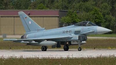 Photo ID 159294 by Rainer Mueller. Germany Air Force Eurofighter EF 2000 Typhoon S, 30 85