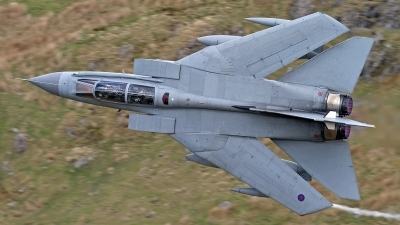 Photo ID 159330 by Niels Roman / VORTEX-images. UK Air Force Panavia Tornado GR4, ZD844