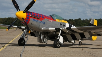 Photo ID 159638 by Jan Eenling. Private Private North American P 51D Mustang, PH PSI
