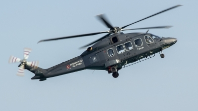 Photo ID 159732 by Luca Bani. Italy Air Force Agusta Westland AW149, CSX81848