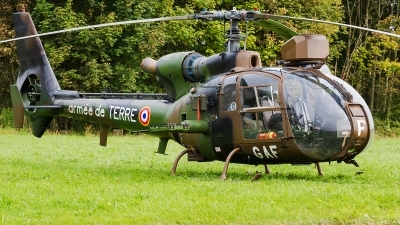 Photo ID 159893 by Alex van Noye. France Army Aerospatiale SA 342M Gazelle, 3664