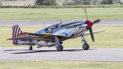 Photo ID 159926 by Aaron C. Rhodes. Private Collings Foundation North American P 51C Mustang, NL251MX