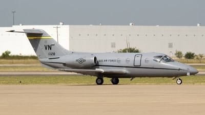 Photo ID 159960 by Brandon Thetford. USA Air Force Beech T 1A Jayhawk, 94 0128