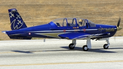 Photo ID 160312 by Jesus Peñas. France Air Force Socata TB 30 Epsilon, 113
