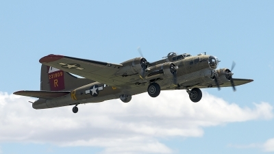 Photo ID 160211 by Aaron C. Rhodes. Private Collings Foundation Boeing B 17G Flying Fortress 299P, NL93012
