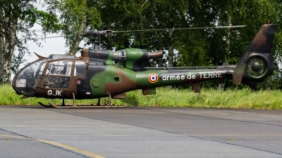 Photo ID 160292 by Alex van Noye. France Army Aerospatiale SA 342M Gazelle, 3857