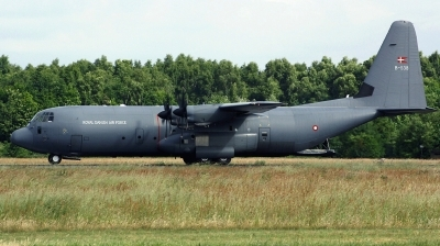 Photo ID 160382 by Arie van Groen. Denmark Air Force Lockheed Martin C 130J 30 Hercules L 382, B 538