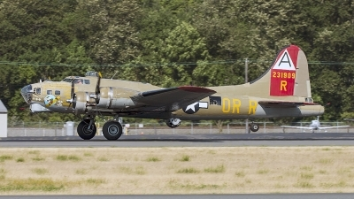 Photo ID 164923 by Aaron C. Rhodes. Private Collings Foundation Boeing B 17G Flying Fortress 299P, NL93012