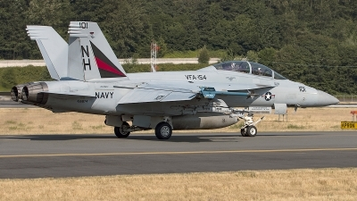 Photo ID 161686 by Aaron C. Rhodes. USA Navy Boeing F A 18F Super Hornet, 166874