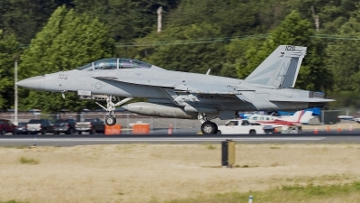Photo ID 161560 by Aaron C. Rhodes. USA Navy Boeing F A 18F Super Hornet, 166878