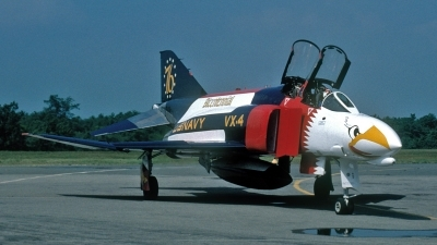 Photo ID 160716 by David F. Brown. USA Navy McDonnell Douglas F 4J Phantom II, 153088