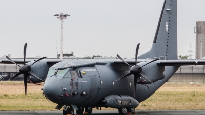 Photo ID 161064 by Luca Neggers. Lithuania Air Force Alenia C 27J Spartan, 08