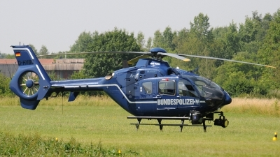 Photo ID 161098 by Florian Morasch. Germany Bundespolizei Eurocopter EC 135T2, D HVBO