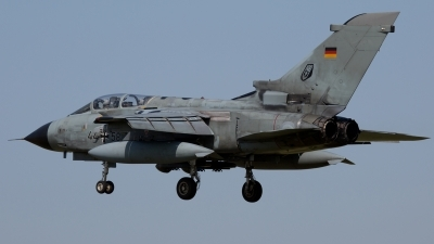 Photo ID 161128 by Roel Kusters. Germany Air Force Panavia Tornado IDS, 44 58