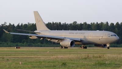 Photo ID 161144 by Günther Feniuk. UK Air Force Airbus Voyager KC3 A330 243MRTT, ZZ338