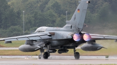 Photo ID 161279 by kristof stuer. Germany Air Force Panavia Tornado IDS, 44 23