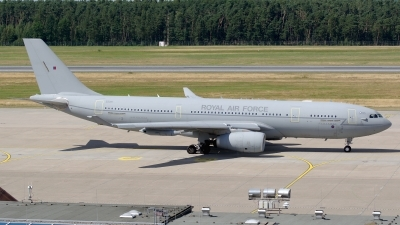 Photo ID 161281 by Günther Feniuk. UK Air Force Airbus Voyager KC2 A330 243MRTT, ZZ331