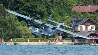 Photo ID 161287 by Lukas Kinneswenger. Private Iren Dornier Project Dornier Do 24 ATT, D CIDO